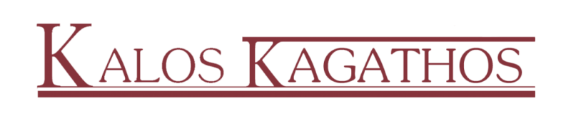 Kalos Kagathos