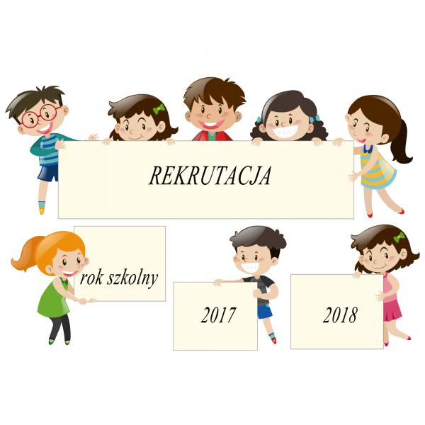 Rekrutacja 2017/2018
